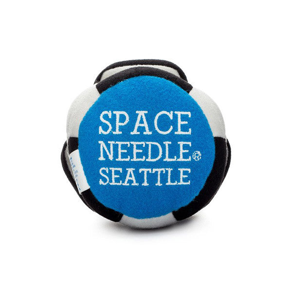 Stuffed Space Needle-Archie McPhee