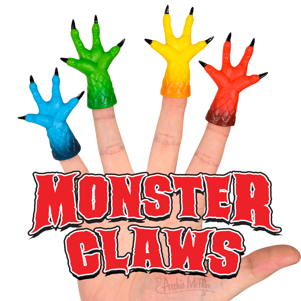Monster Claws - Bulk Box