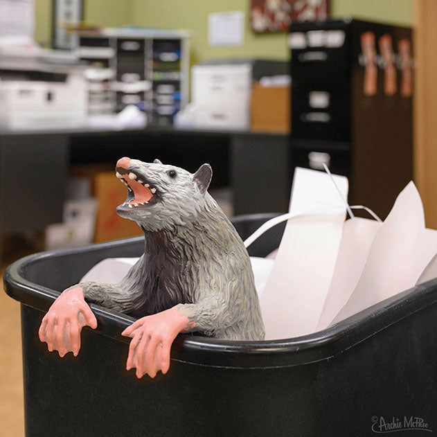Office Possum