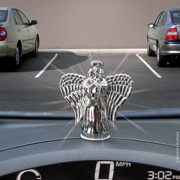 Parking Space Goddess-Archie McPhee