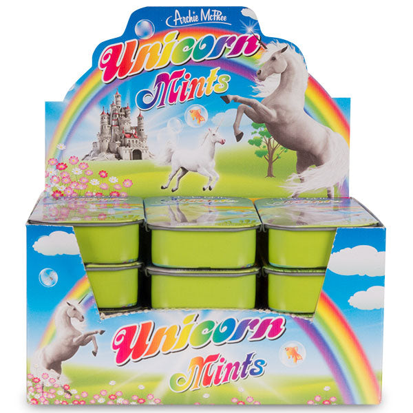Unicorn Mints - Bulk Box