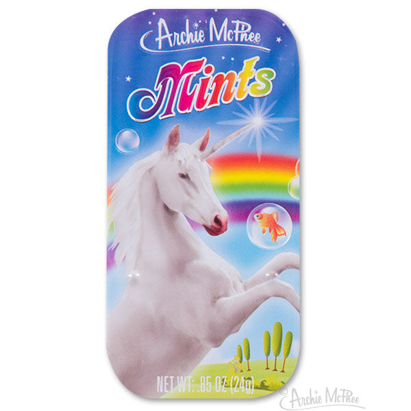 Unicorn Mints-Archie McPhee
