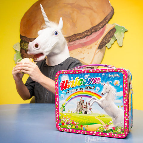 Unicorn Lunchbox