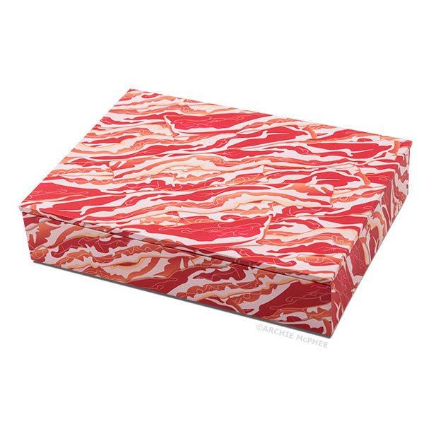 Bacon Storage Box - Archie McPhee - 2