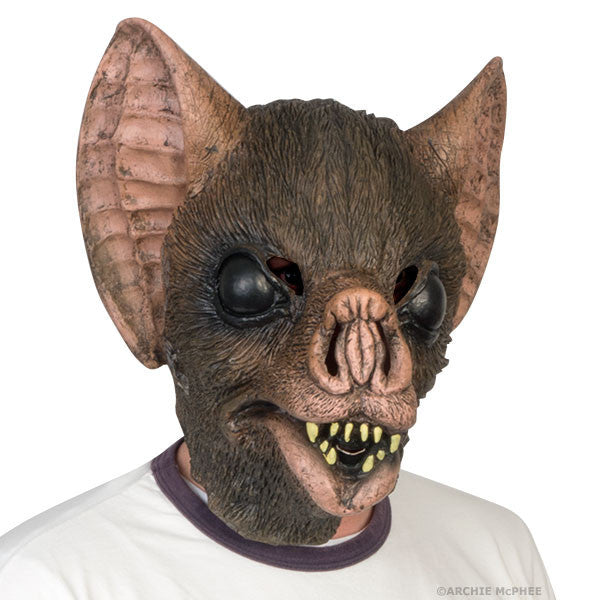 Bat Mask - Archie McPhee - 1