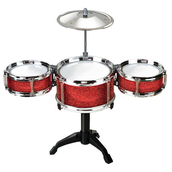 Desktop Drum Set - Archie McPhee - 1