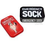 Emergency Replacement Sock