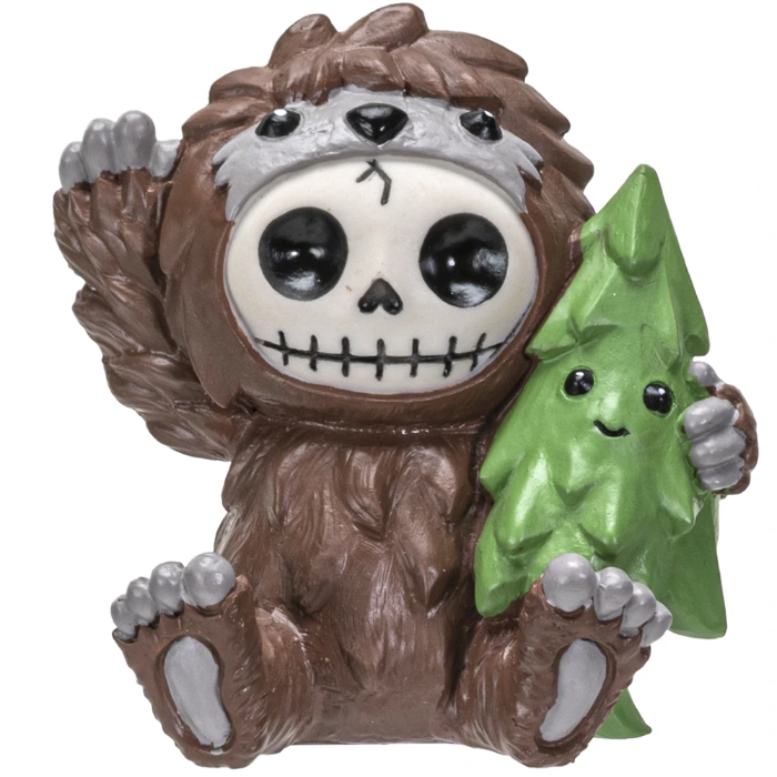 Furrybones Bigfoot