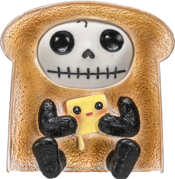 Furrybones Toasty