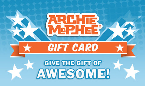 Super Awesome Gift Card