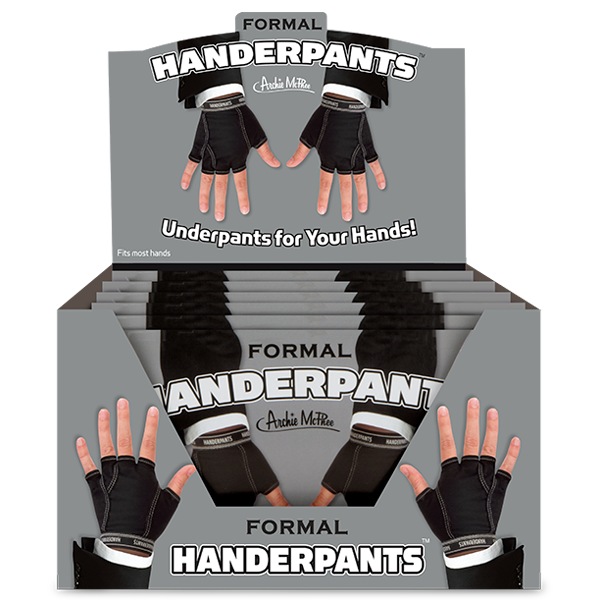 Formal Handerpants - Bulk Box