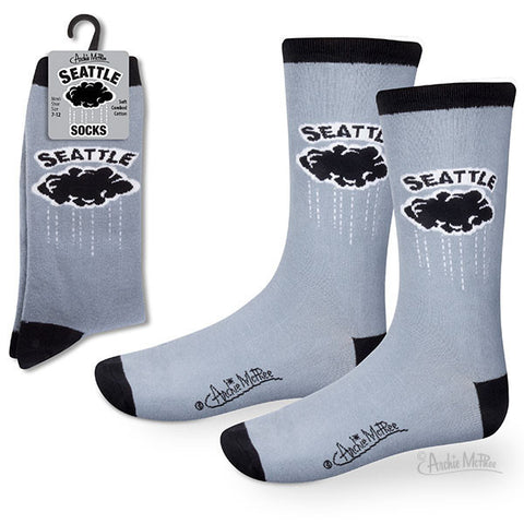 Seattle Socks