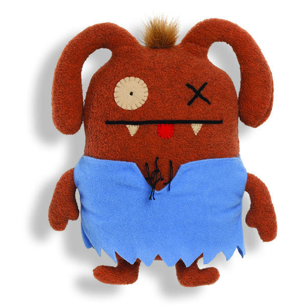 Wolfman Ox Uglydoll-Archie McPhee