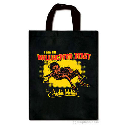 Wallingford Beast Bag-Archie McPhee