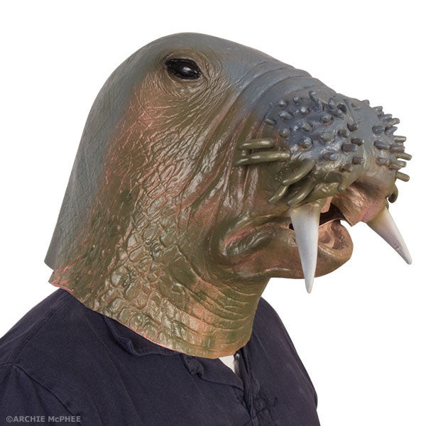 Walrus Mask Archie Mcphee Amp Co