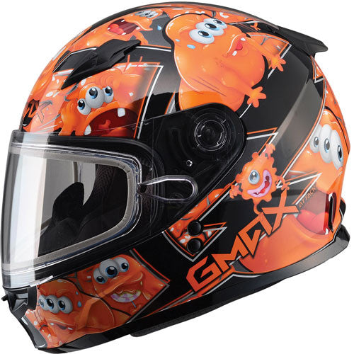 Snowmobile Helmets For Youth