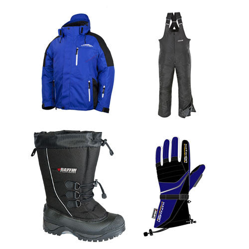 Snowmobile Clothing