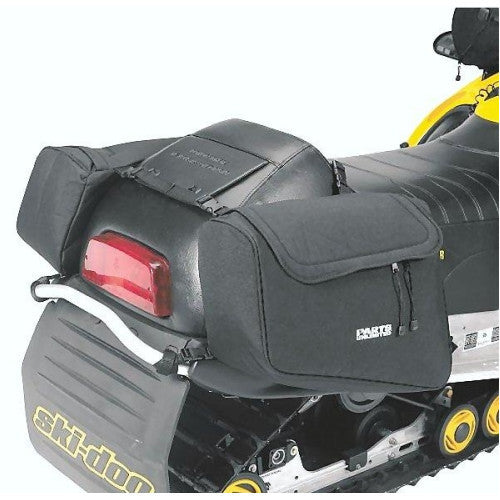 Snowmobile Luggage