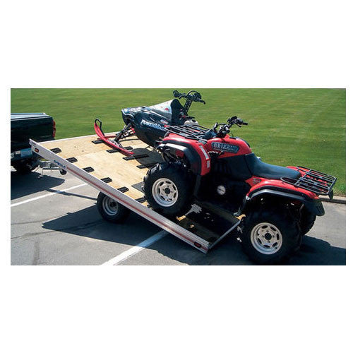 Snowmobile Trailer Accessories