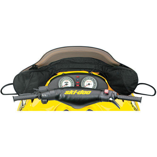 Snowmobile Windshield Bags