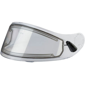 Z1R Solaris Clear Electric Snowmobile Helmet Shield