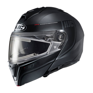 HJC i90SN Davan Snowmobile Helmet With Electric Shield