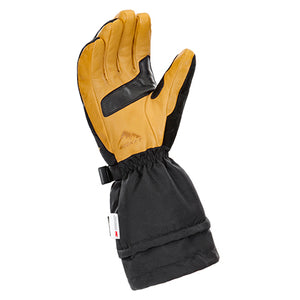 Joe Rocket Extreme Snowmobile Gloves Mens
