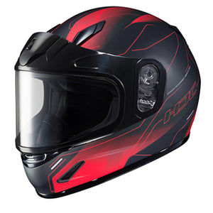 HJC CL-YSN Taze Snowmobile Helmet Youth