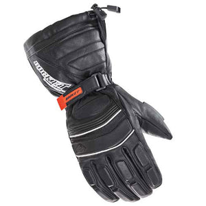 Joe Rocket Extreme Leather Snowmobile Glove