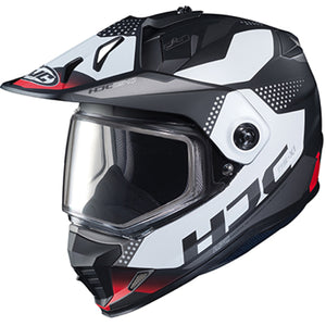 HJC DS-X1SN Tactic Snowmobile Helmet