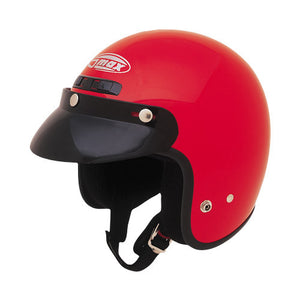 GMAX GM2 Open Face Snowmobile Helmet