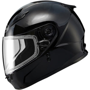 GMAX GM49Y Snowmobile Helmet Youth