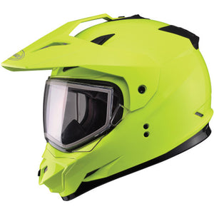 GMAX GM11S Snowmobile Helmet