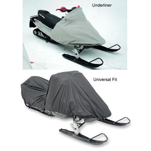 Polaris Indy 440 Sport 1987 to 1989 Snowmobile Covers