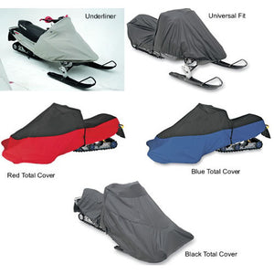 Arctic Cat Cougar 1986 to 1992 Snowmobile Covers