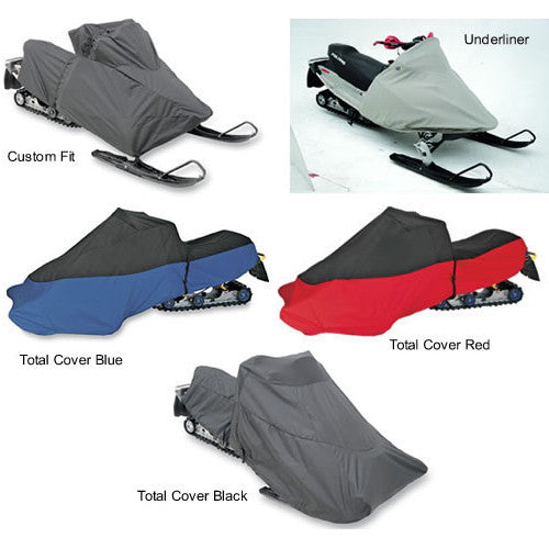 Arctic Cat Mountain Snowmobile Covers