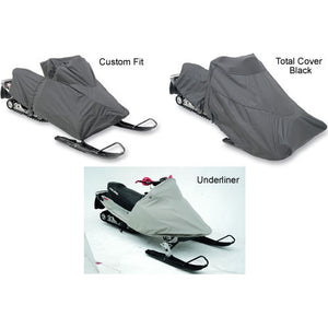 Polaris Indy Trail Touring 2 up models 2004 to 2007 Snowmobile Covers