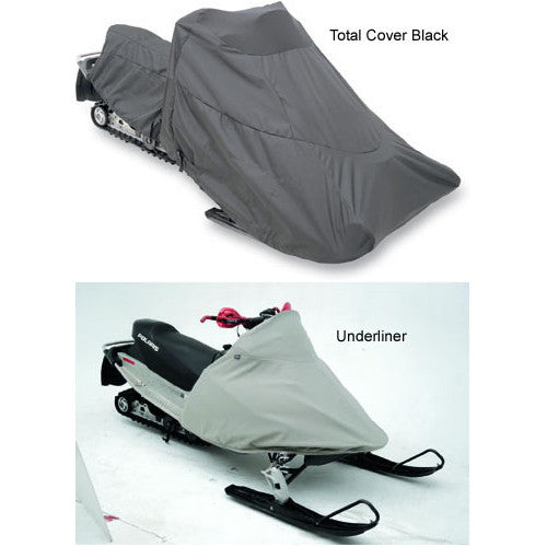 Polaris Indy Trail Touring Snowmobile Covers