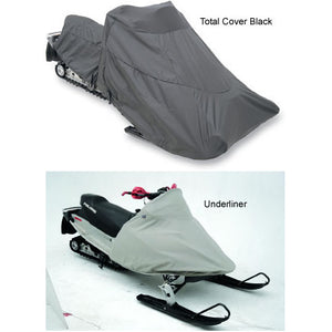 Polaris Indy Trail Touring 2 up models 1996 to 1997 Snowmobile Covers