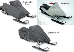 Yamaha Exciter II LE 1991 to 1993 Snowmobile Covers