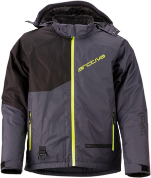 Arctiva Pivot 4 Snowmobile Jacket Mens