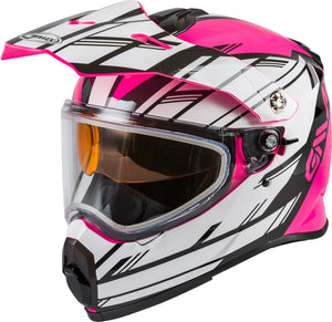 GMAX AT-21S Epic Snowmobile Helmet Youth