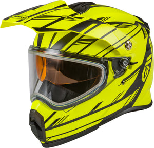 GMAX AT-21S Epic Snowmobile Helmet