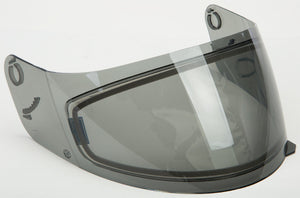 GMAX MD-04 or GM44S Smoke Dual Lens Snow Shield