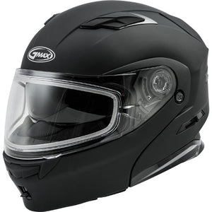 GMAX MD01 Modular Snowmobile Helmet