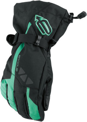 Arctiva Pivot Snowmobile Gloves Womens