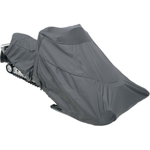 Total Cover Snowmobile Cover in Black PU40030114T