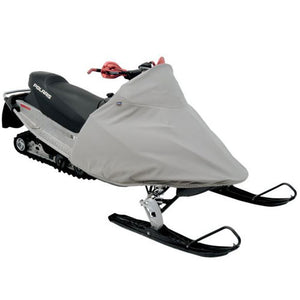 Yamaha Exciter LC or LC Deluxe 1987 to 1997 Snowmobile Covers