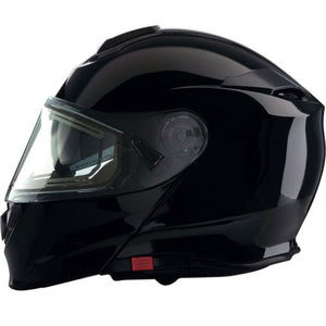 Z1R Solaris Modular Snowmobile Helmet With Electric Shield