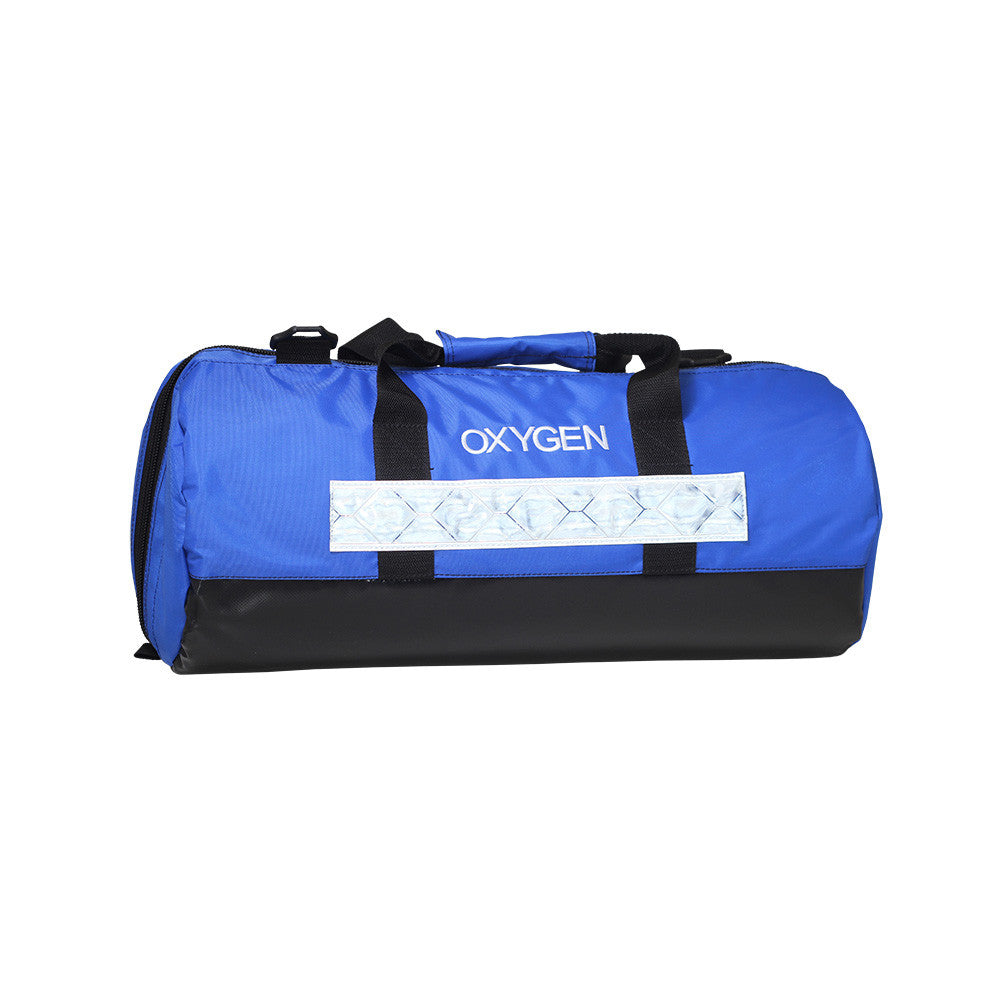 Airway Rescue Carrying Case With Shoulder Strap Codeblu